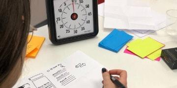 Vom Problem zur Lösung – Design Thinking vorgestellt