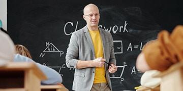 """""""Positive Leadership"""" für Schulleitungen"""