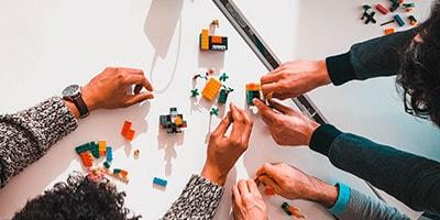 Design Thinking – Projektideen mit Schüler*innen