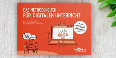 Das Methodenbuch für digitalen Unterricht