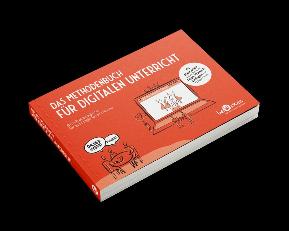 Produkt Methodenbuch softcover
