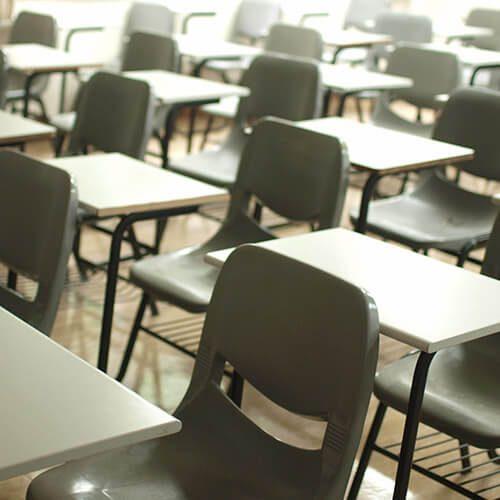 Warum muss Schule sich verändern